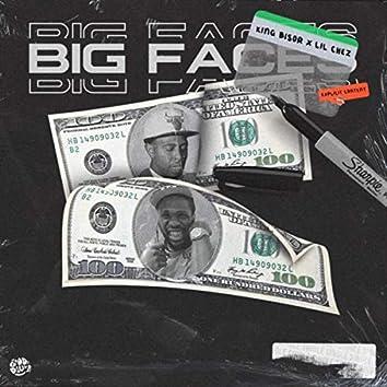 Big Faces (feat. Lil Chez)