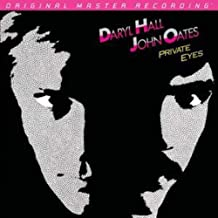 Hall and Oates: Private Eyes