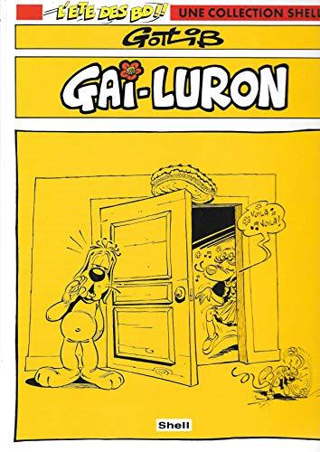 Gai luron n°6