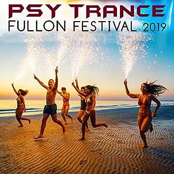 Psy Trance Fullon Festival 2019