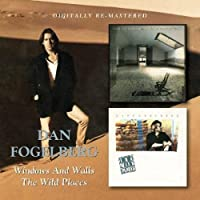 Windows And Walls/Wild Places / Dan Fogelberg by Dan Fogelberg (2012-04-10)