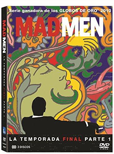 Mad Men 7.1 [DVD]