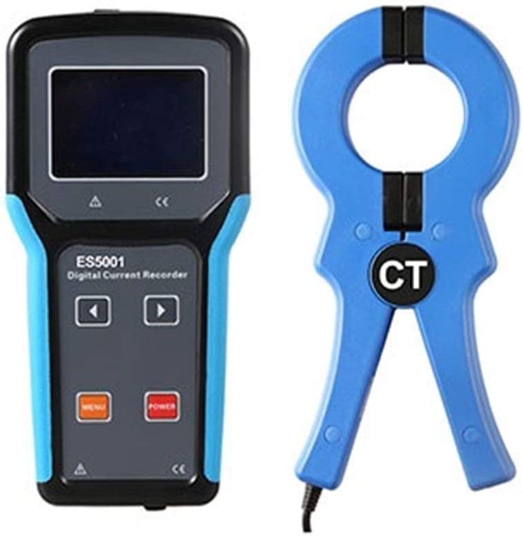 Electronic measuring equipment High ES50 Precision Clamp Max 87% OFF Ammeter 100% quality warranty!