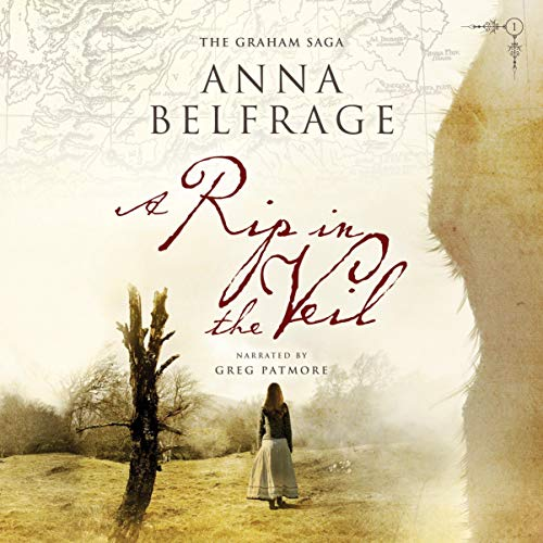 A Rip in the Veil     The Graham Saga 1              By:                                                                                                                                 Anna Belfrage                               Narrated by:                                                                                                                                 Greg Patmore                      Length: 12 hrs and 34 mins     2 ratings     Overall 5.0