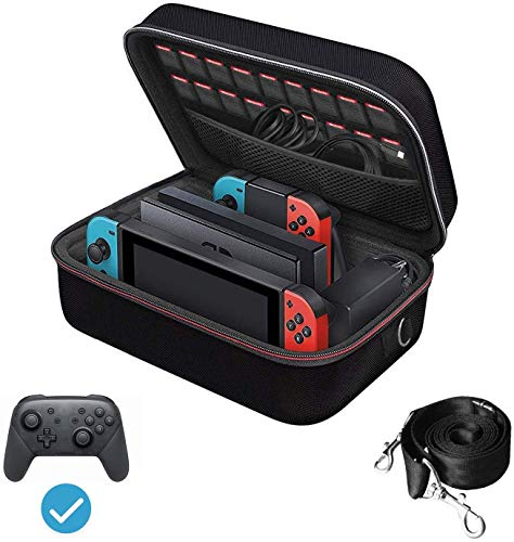 IVoler Funda para Nintendo Switch