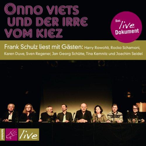 Onno Viets und der Irre vom Kiez Titelbild