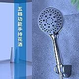 Ducha De Mano Ducha De Lluvia Grande De Buena Calidad Ducha Doméstica A Granel Baño De Ahorro De Agua De Mano Ajustable