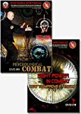 Russian Martial Arts DVDs by Russian Systema Spetsnaz - No Contact Combat 2 DVD Set - Internal Energy in Hand-to-Hand Combat. Reality Based Self-Defense Instructional Training Video.