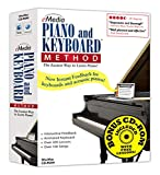 eMedia Piano & Keyboard Method V 3.0 - Amazon Exclusive Edition with 150+ Additional Lessons v3.0