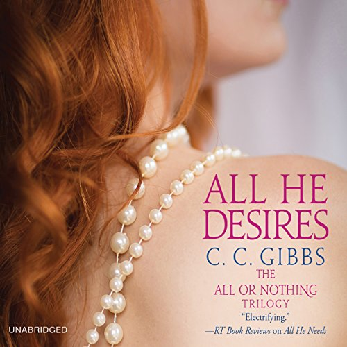All He Desires cover art
