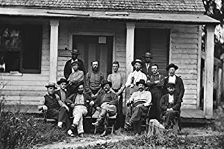 New 4x6 Civil War Photo: Provost Marshal Headquarters in North Carolina