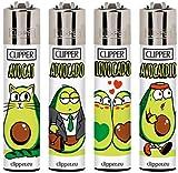 Clipper Fzg. Avocados im 4er Pack
