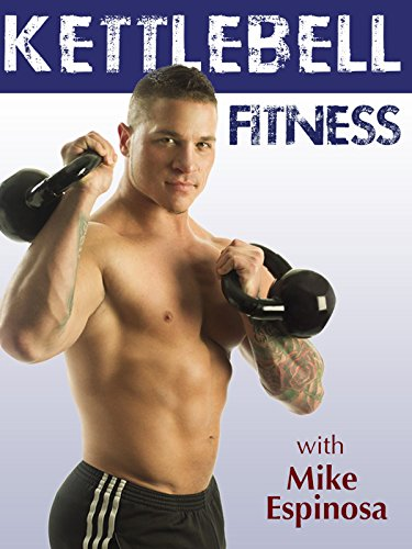Kettlebell Fitness with Mike Espinosa [OV]