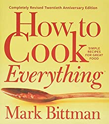 5 Best Cookbook for Beginners 2021 (Every Young Chef should Read)