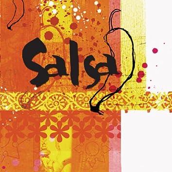 World Travel Series: Salsa Contempo