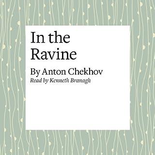 In the Ravine cover art