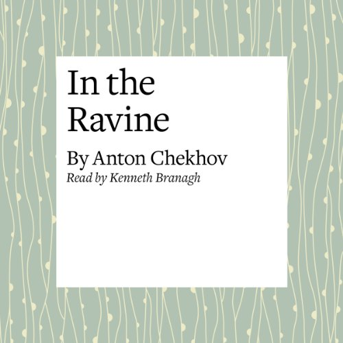 In the Ravine cover art