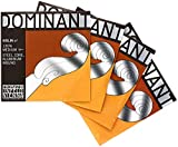 Dominant Strings 135 - Set corde per violino 3/4