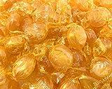 Sunny Island Sugar Free Butterscotch Disks Hard Candy, Bulk - 1 Pound Bag