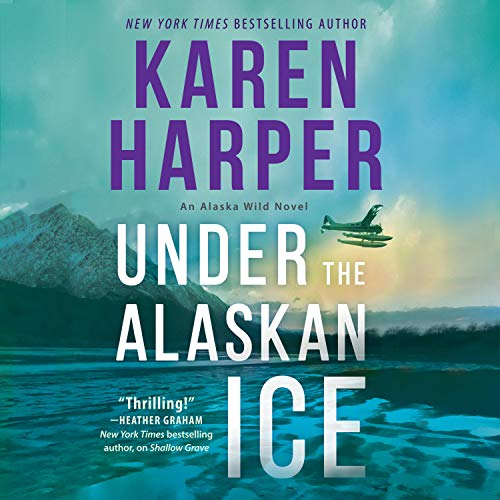 Under the Alaskan Ice cover art