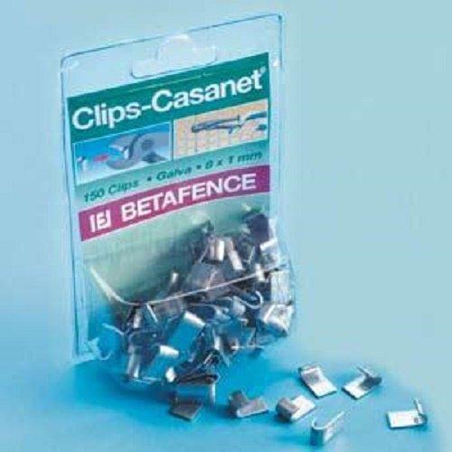 Casanet-Clipse 150 Stück im Blister