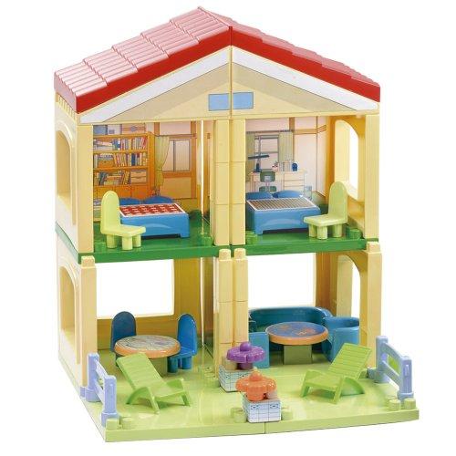 Doraemon - La casa (Simba 4597500)
