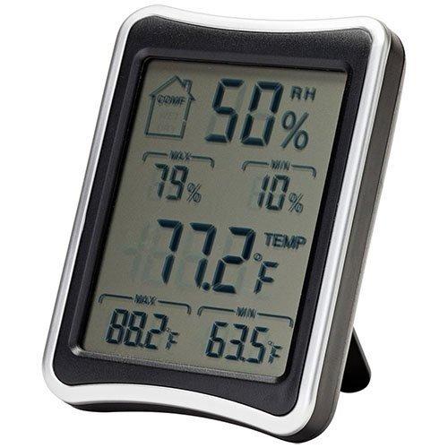 SnapSafe 75909 Hygrometer