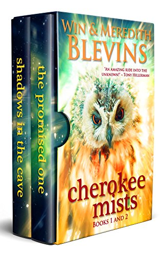 Cherokee Mists: The Complete Set