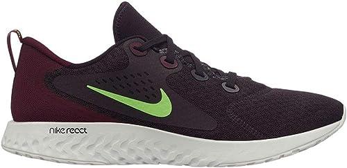 Nike Rebel React gris Bleu NIAA1625 600