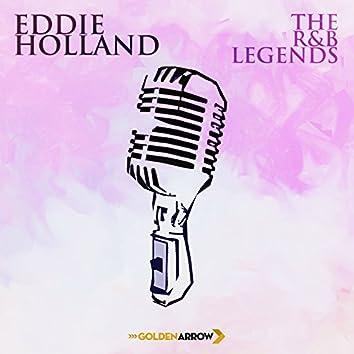 Eddie Holland - The R&B Legends