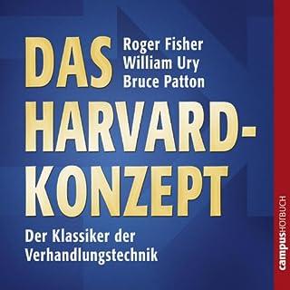 Das Harvard-Konzept Titelbild