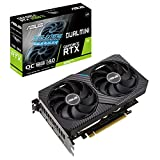 ASUS Dual GeForce RTX 3060 Ti V2 Mini OC Edition NVIDIA 8 GB GDDR6(NO VALIDO...