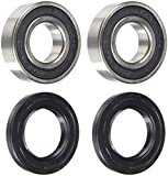 Pivot Works PWFWS-S05-000 Front Wheel Bearing and Seal Kit