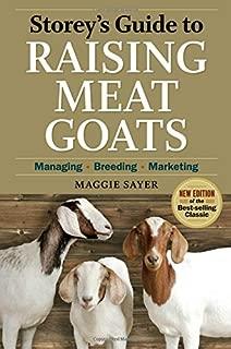 Best raising boer goats for meat Reviews