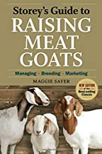 goat farming book