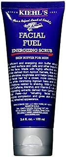Kiehl's Facial Fuel Energizing Scrub 100 ml, Pack of 1
