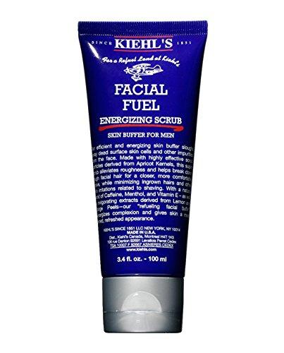 Kiehls Facial Fuel Energizing Scrub For Men 100ml