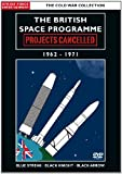 Cold War Collection - British Space Programme: Projects Cancelled 1962-1971