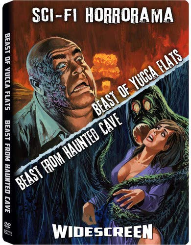 Beast Of Yucca Flats / Beast From Haunted Cave [Edizione: Stati Uniti]...
