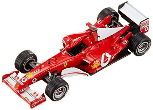 Ixo Ferrari F1 2003 M. Schumacher 1/43