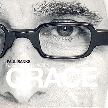 Grace (feat. Jakob Dinesen)