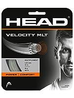 ヘッド(HEAD) テニスガット ベロシティ マルチ(VELOCITY MLT)ナチュラル 1.25 単張りガット 281404 0 0
