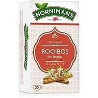 Hornimans Rooibos 20 bolsitas