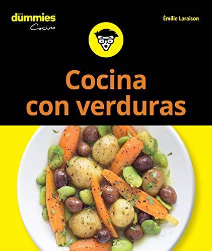 Cocina con verduras para Dummies