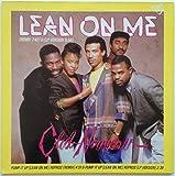 Lean on Me [Vinyl]