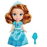 Disney Princess Sofia die Erste Blau Puppe -