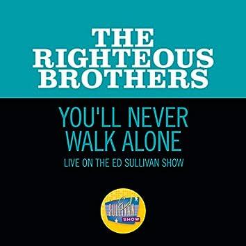 You'll Never Walk Alone (Live On The Ed Sullivan Show, November 7, 1965)
