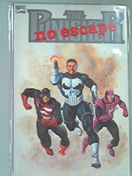 Punisher: No Escape - Book  of the Punisher
