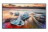 "SAMSUNG QP82R-8K (82"") 207cm Digital Signage QLED-Display (7680x4320 8K UHD, Tizen OS, HDMI, USB, LAN)"
