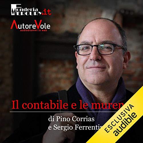 Il contabile e le murene cover art